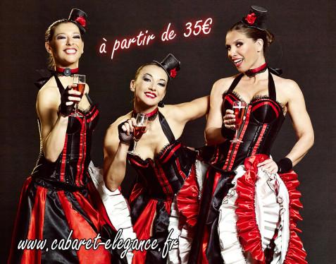 cabaret Loire 42