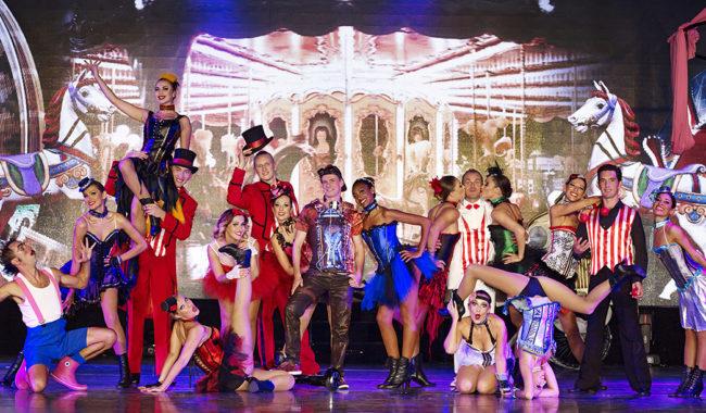 spectacle cabaret